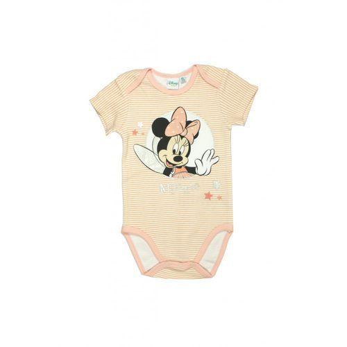 Body niemowlęce 100% bawełna 5t34by marki Minnie