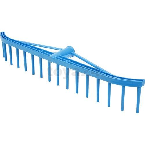 Grabie do siana plastikowe 16 zębów / 35788 / FLO - ZYSKAJ RABAT 30 ZŁ (5906083357886)