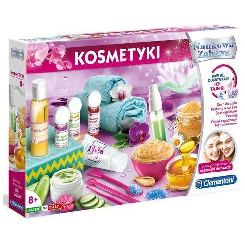 Clementoni Kosmetyki - (8005125604692)