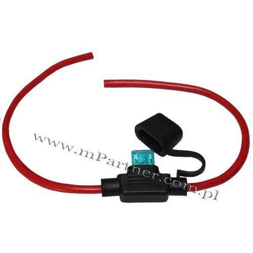 Gniazdo bezpiecznika samochodowego mini 1mm2 marki Mpartner