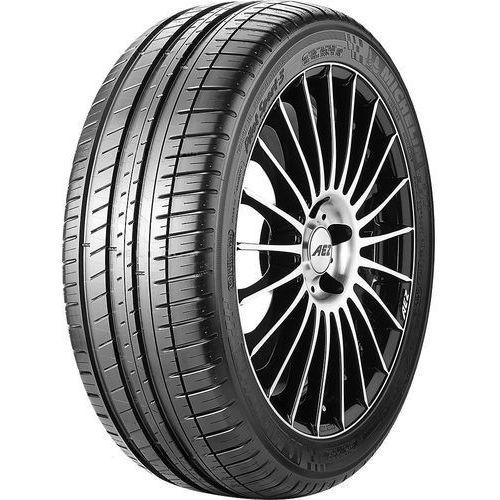 Michelin Pilot Sport 3 275/35 R18 95 Y
