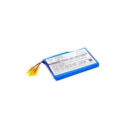 Garmin foretrex 101 / 361-00013-15 700mah 2.59wh li-ion 3.7v () marki Cameron sino