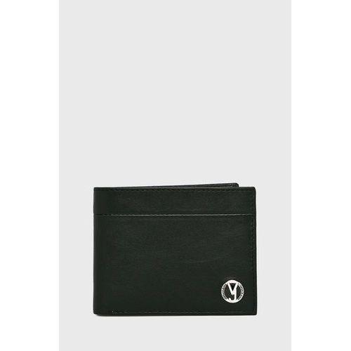 Versace jeans - portfel skórzany