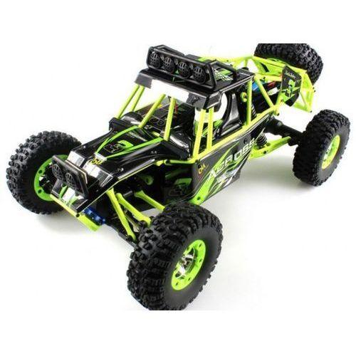 Samochód buggy crawler 4wd 2.4ghz 1:12 marki Wl toys