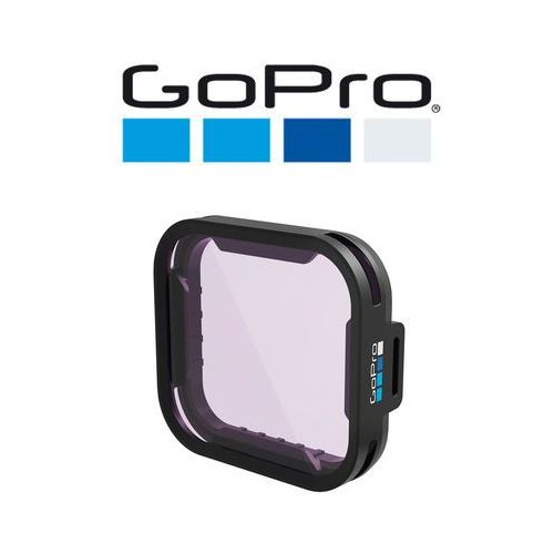 Gopro green water filter dive aahdm-001 - filtr powdodny do hero 5 / 6 black
