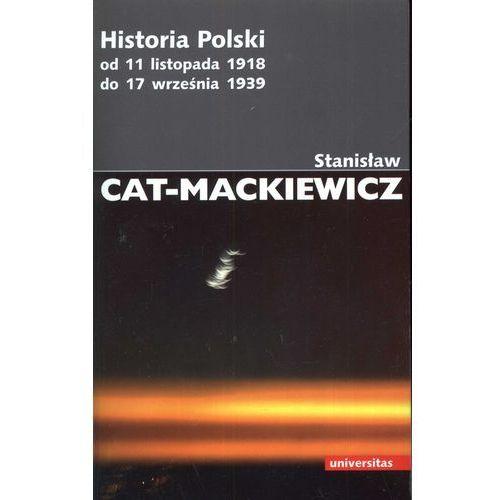 Historia Polski od 11 listopada 1918 do 17 września 1939 (2012)