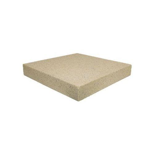 Joniec Przykrycie słupka 40.3 x 40.3 x 6 cm betonowe beskid
