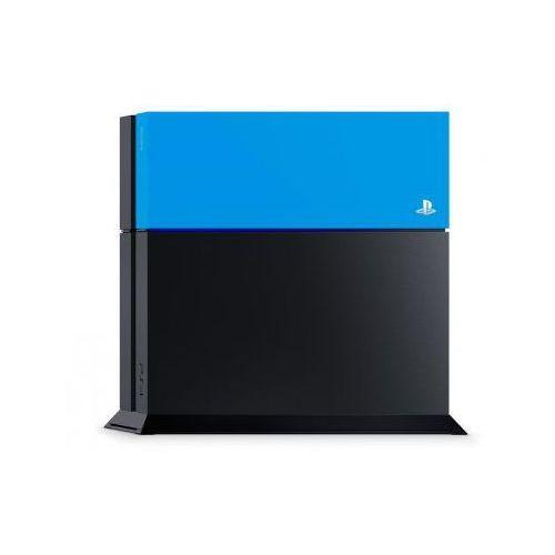 Pokrywa SONY do konsoli PS4 - Aqua Blue, kup u jednego z partnerów