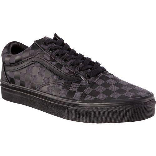 Trampki old skool u5b high density black/checkerboard marki Vans