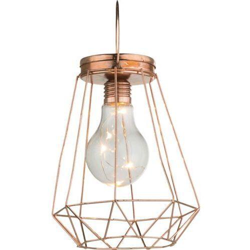 Globo Lampa wisząca LED, 5-punktowe - - Obszar wewnętrzny - SPACY - Czas dostawy: od 6-10 dni roboczych (9007371336050)