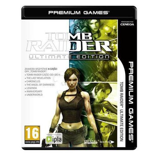 Gra Tomb Raider Ultimate