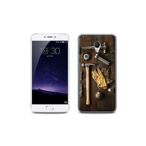 Foto Case - Meizu MX6 - etui na telefon Foto Case - narzędzia z kategorii Torby narzędziowe