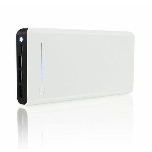 NonStop PowerBank Midda Czarny 20800mAh (5901812994509)