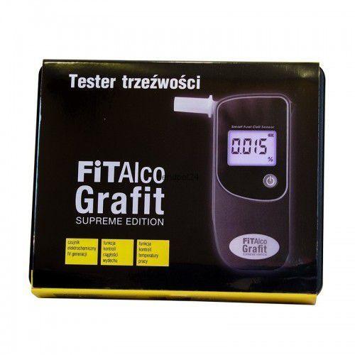 Alkomat FITalco Grafit