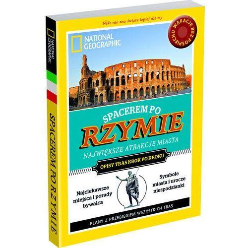 Spacerem po Rzymie (opr. miękka)