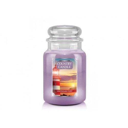 Kringle candle świeca lighthouse point 680g