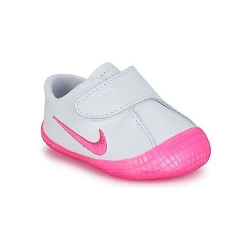 Kapcie niemowlęce Nike WAFFLE 1 CRIB BOOTIE, 705372-102