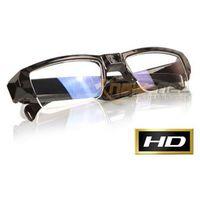 Okulary V11 mini kamera szpiegowska HD, towar z kategorii: Kamerki i rejestratory video