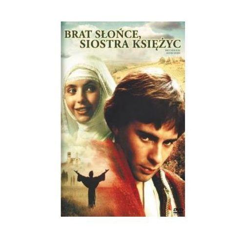 Brat słońce, siostra księżyc (DVD) - Franco Zeffirelli