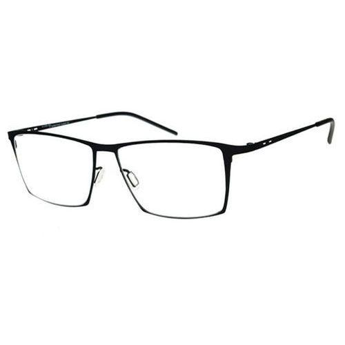 Okulary korekcyjne  ii 5205 i-thin metal 009/000 marki Italia independent