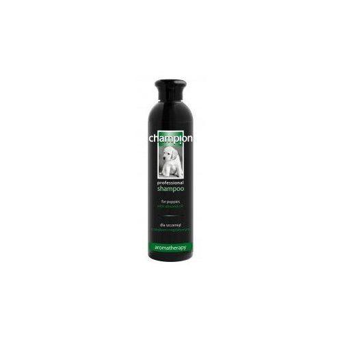 Laboratorium dermapharm Champion szampon profesjonalny dla szczeniąt 250 ml.