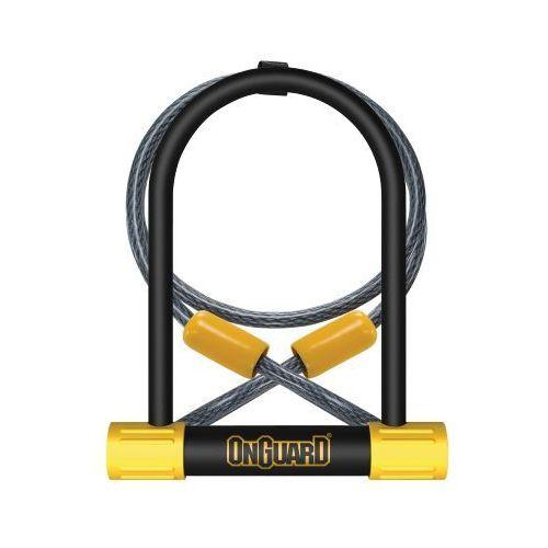 U-Lock Bulldog DT 8012 + linka, 340511