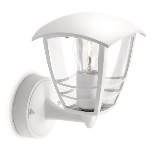 Philips  creek lampa kinkiet e27 1x60w 15380/31/16 (8718291443476)