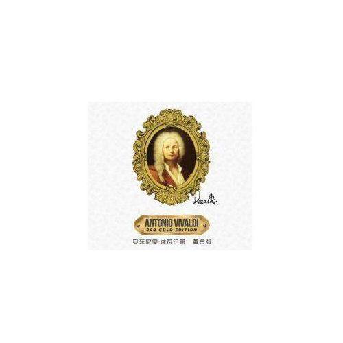 Venice Virtuosos Ensemble - Antonio Vivaldi: Gold Edition CD