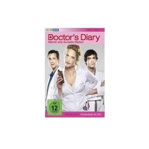 Doctor's Diary - Männer sind die beste Medizin, 2 DVDs. Staffel.1