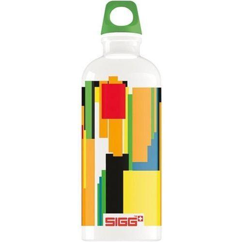Sigg - butelka traveller boxes