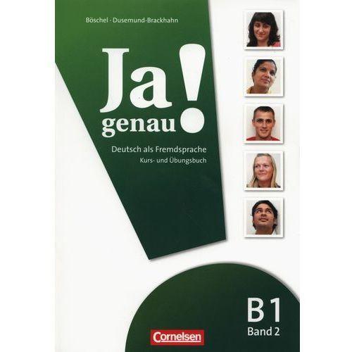 Kurs- und Übungsbuch, m. Audio-CD (9783060241620)