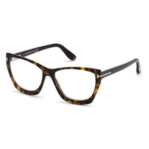 Okulary Korekcyjne Tom Ford FT5520 052