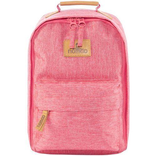 Nomad Clay Plecak Dzieci 7l czerwony 2018 Plecaki szkolne i turystyczne, kolor czerwony
