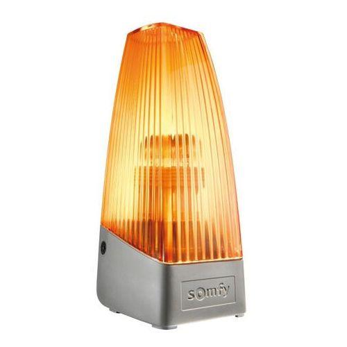 Somfy Lampa ostrzegawcza do bramy z automatem