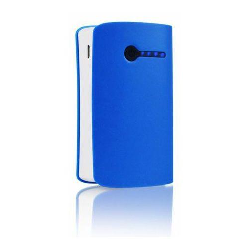 Nonstop  powerbank attoxl niebieski 6600mah