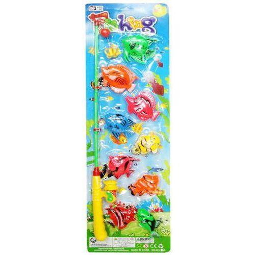 Zabawka q2952 wędka z rybkami + zamów z dostawą jutro! marki Swede