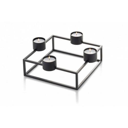 Świecznik na tealight cubo marki Philippi