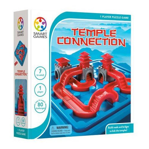 Temple Connection, 5414301519881