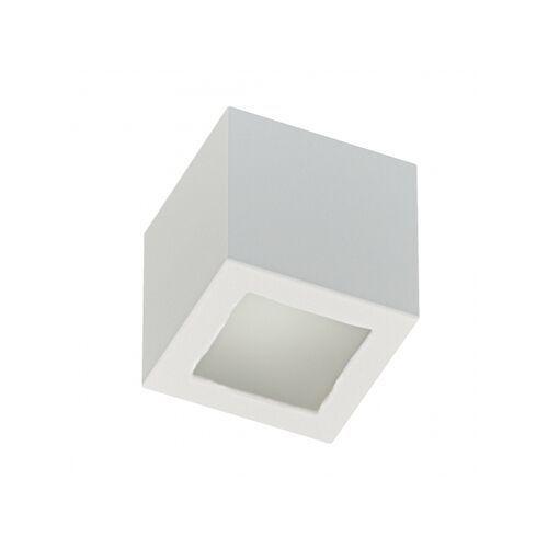 Lampa sufitowa KOSTKA, kolor Biały