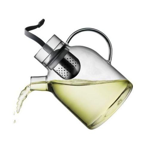 Dzbanek z zaparzaczem  kettle teapot 1.5 l marki Menu