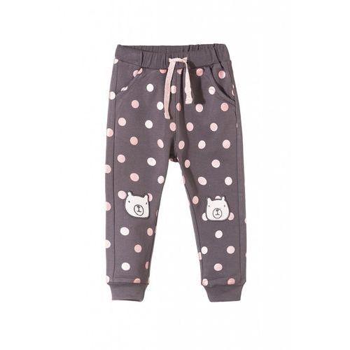 Spodnie dresowe niemowlęce 5m3526 marki 5.10.15.