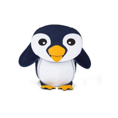 Affenzahn Mali Przyjaciele - Plecak: Pingwin Pepe (4057081018277)