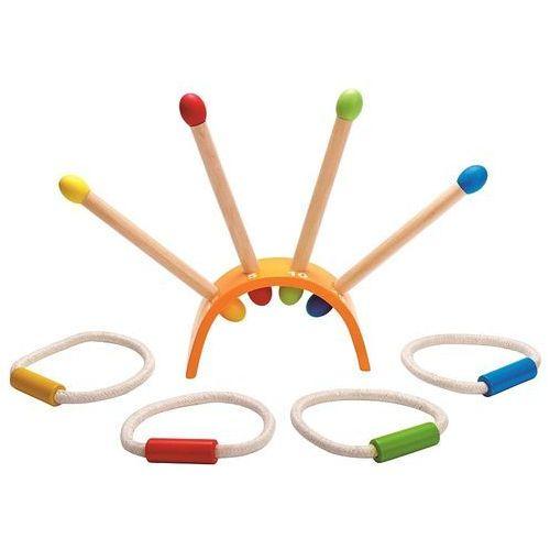 Zręcznościowe gry dla dzieci dzwonek  marki Hape