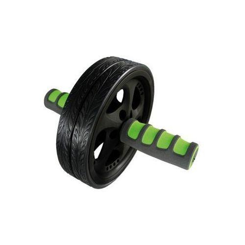 Schildkrot fitness Trenażer ab roller do ćwiczeń