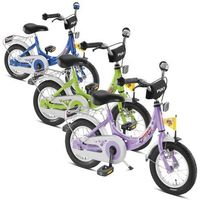 Puky ZL 12-1 Alu, dziecięcy rower