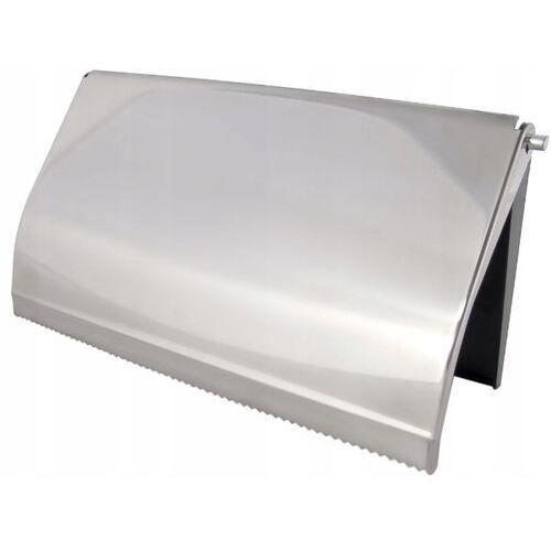 Clean Uchwyt ze stali nierdzewnej na ręcznik papierowy w roli wieszak na ręczniki papierowe