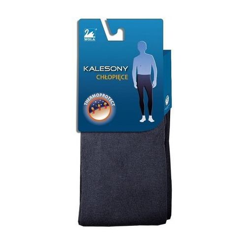 KALESONY WOLA CHLOP 128-146