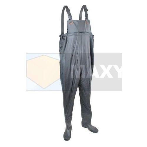 Spodniobuty wędkarskie - wodery 42 izimarket.pl marki Iso trade