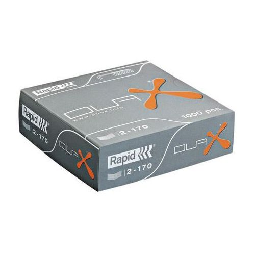 Zszywki Rapid Duax 2-170, 1M - 21808300