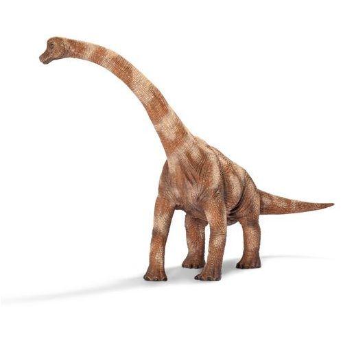Schleich  prehistoryczne zwierzęta - brachiosaurus